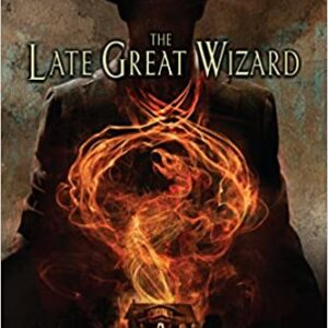 Shop Wyoming The Late Great Wizard